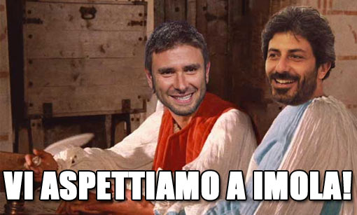 Fico Di Battista Meetup