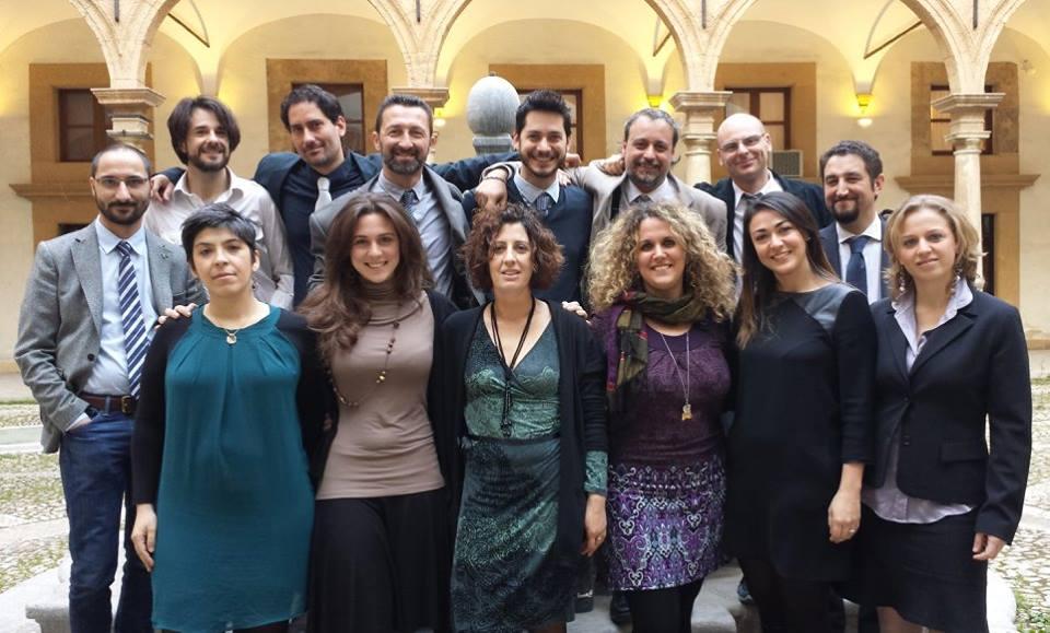 Consiglieri M5S siciliani