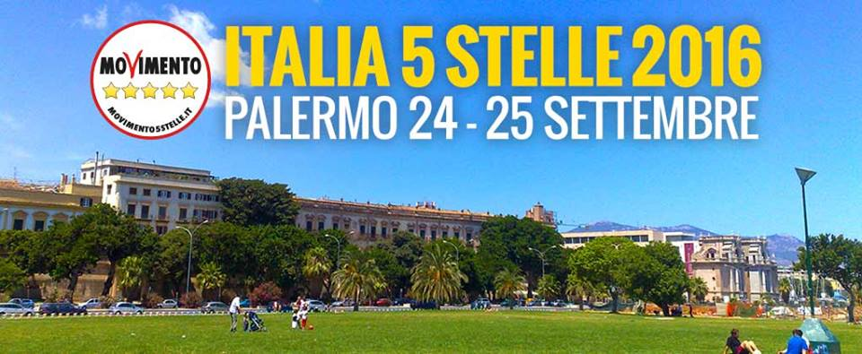 Palermo 5 Stelle