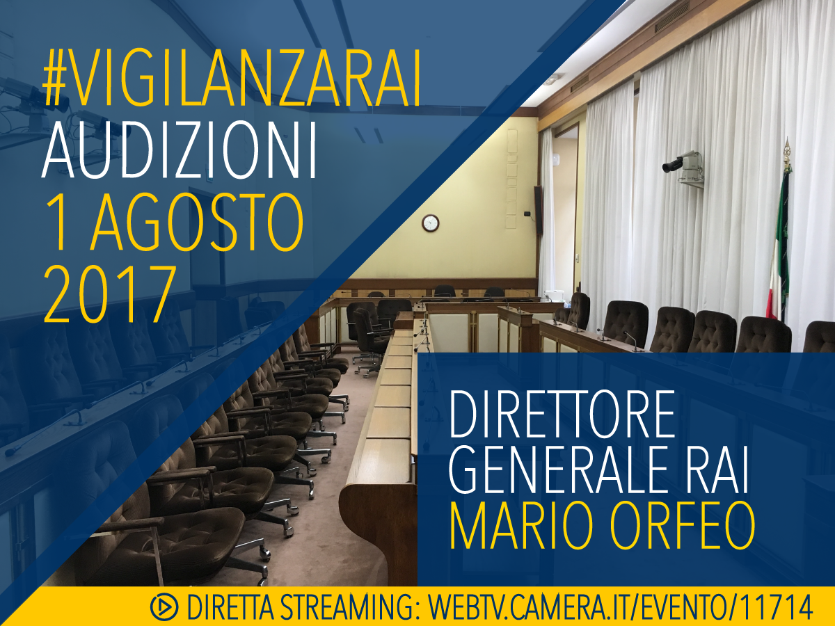 Vigilanza rai roberto fico for Camera dei deputati diretta streaming