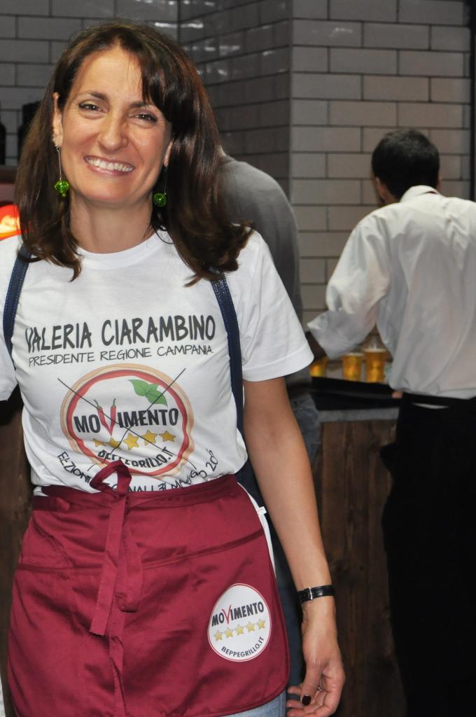 Carla Ruocco