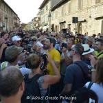 Marcia per il reddito di cittadinanza - Assisi