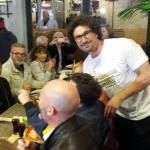 Danilo Toninelli - Firenze