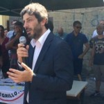 Roberto Fico - Bosco di Capodimonte