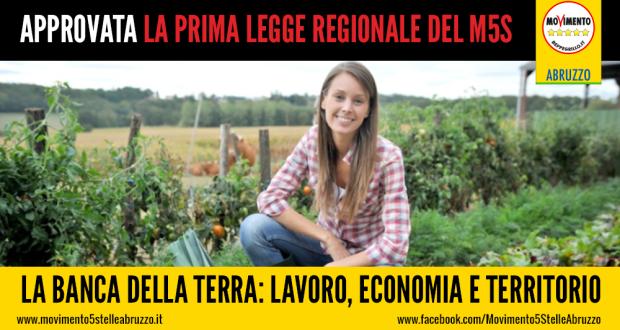 banca_della_terra_M5S Abruzzo